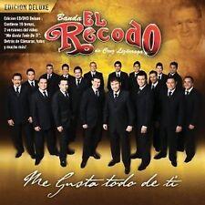 Me Gusta Todo De Ti [CD/DVD Combo] [Deluxe Edition]