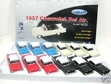 Welly 1957 Chevrolet Bel Air case .