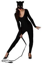 Atosa - 15742 Costume Déguisement de Femme Chat adulte Taille 2