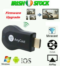 Latest 2019 HDMI 1080P ANYCAST WIFI Dongle For Smartphones chromecast