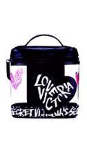 Victoria's Secret Graffiti Mini Train case 2018 Limited edition NEW