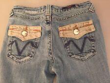 Girl's 12 Vigoss Jeans