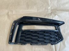 Bmw 5 Series G30 G31 O/S M SPORT Front Bumper Grill 2017 - ON Genuine