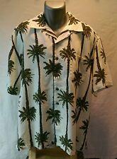 ST. JOHNS BAY hawaiian shirt SIZE XL