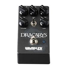 Wampler DRACARYS High Gain Distortion Pedal - NEW