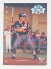 1994 Futera ABL Australian Baseball All Stars Insert Card #121 Tony Adamson
