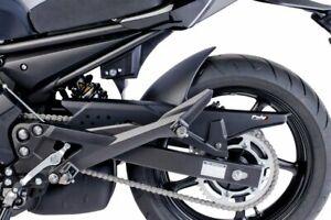 10-15 Yamaha FZS600 FZ6R Puig Rear Tire Hugger Matte Black  5035J