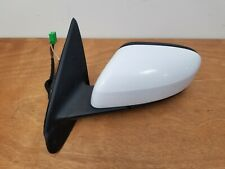 ✅ 04-06 Volvo s60 v70 POWER HEATED AUTO DIM Side Mirror LH DRIVER WHITE