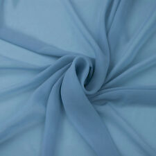 Polyester Hi-Multi Chiffon Fabric by the Yard - Style 500