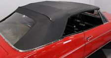 CHEVROLET IMPALA CONVERTIBLE TOP-DO IT YOURSELF PKG 1965-70