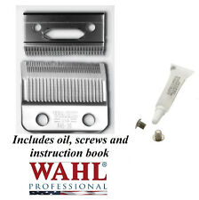 Wahl 40-30 Surgical REPLACEMENT CLIPPER BLADE FIT Stable/Show/Kennel Pro,U Clip