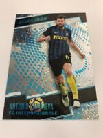 Antonio Candreva 20/25 Disco Parallel 2017 Panini Revolution Soccer #170
