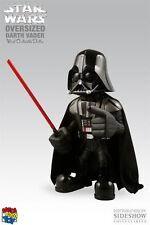 Medicom Star Wars DARTH VADER oversized figure. SEALED