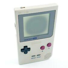 Console Nintendo Game Boy Pocket Gray - Exclu Japon (Grey / classic GB)