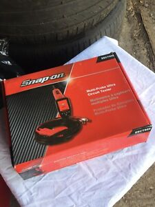 SNAP ON Multi-Probe Ultra EECT900 / POWER PROBE. AC / DC BEST YOU CAN BUY