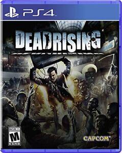 Dead Rising (PS4) (New)