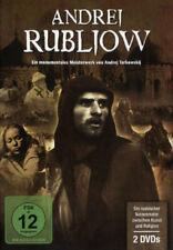 Andrej Rubljow - Russische Klassiker  [2 DVDs] (DVD - NEU)