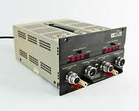 Lambda LQD-421 Dual Regulated DC Power Supply 0-20V