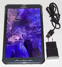 "Samsung Galaxy SM-T365F0 Tab Active Ruggedized 8"" 4G 16GB Phone Voice Call"