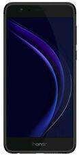 Honor 8 Dual SIM 4G 32GB Smartphone - Schwarz