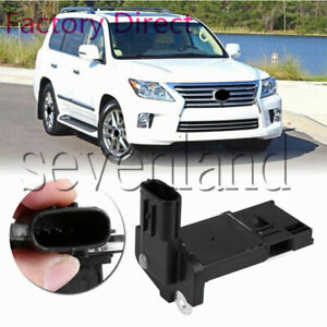 SL 22204-75030 MASS AIR FLOW METER SENSOR FOR CHEVROLER GMC ISUZU LEXUS TOYOTA