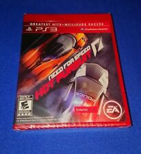 RARE NEW SEALED Need For Speed Hot Pursuit NFS Hot Pursuit PS3 PlayStation 3