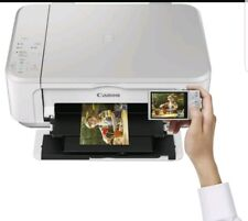 Canon PIXMA MG 3650 Multifunction Ink Jet Colour Printer