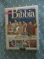 LA SACRA BIBBIA NARRATA AI RAGAZZI - ANTICO TESTAMENTO - LARUS 2002