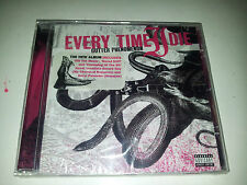cd musica rock every time i die gutter phenomenon