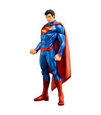 Dc Comics estatua Superman 52 (artfx 1 10) Kotobukiya