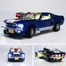 LED Light Up Kit For LEGO 10265 Ford Mustang Lighting building blocks Set 10265