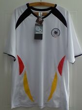 Germany National DFB Football Shirt 2012 Jersey Maglia Tricot XXL Soccer