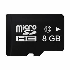 8GB Micro SD SDHC Memory Card Class10 TF Card Camera Phone