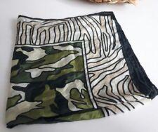 Markenlose Damen-Schals & -Tücher im Vintage-Stil 100% Seide