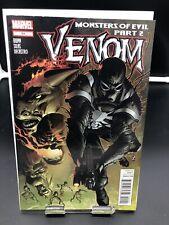 Venom #24 (Marvel, Nov 2012) Volume 2