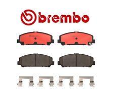 NEW Front Disc Brake Pad Brembo P56079N fits Nissan Titan Armada Infiniti QX56