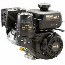 Kohler Command Pro Ch270 208cc 7 Gross Hp Electric Strart Horizontal Engine, .