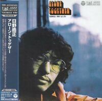 TERUMASA HINO-ALONE TOGETHER-JAPAN MINI LP CD F56