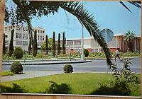43338Ak Alger Dar el-Beida Aeroport Blick En El Empfangsgebäude Airport