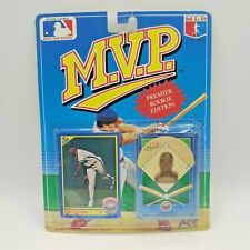M.V.P Collector Pin Series~~~ Premier Rookie Edition Card~~~ Eric Anthony~~~