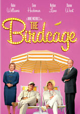 The Birdcage (DVD,1996)