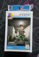 Resident Evil Biohazard Code Veronica Chris Redfield Dragon Mini Figure Model
