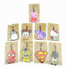 Character Luggage Tag