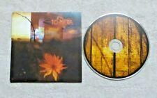 """CD AUDIO MUSIQUE / TO-MERA """"TRANSCENDENTAL"""" 2006 8T CD ALBUM PROMO CARDBOARD"""