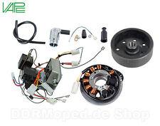 Simson Vape Zündung 12V - Roller SR50 SR80 Magnete vergossen Tuning