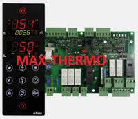 EVCO EVF328J9 KIT EVFRRL + METACRILATO controller for  electric steamers ovens