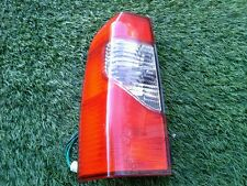2002-2004 NISSAN XTERRA DRIVER SIDE TAILLIGHT W/WIRE HARNESS OEM SEE PHOTO
