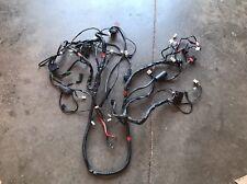 VESPA  GT200  Wiring Harness Loom   OEM  640112 GRANTURISMO