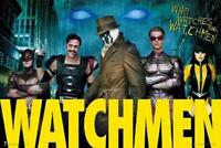 Watchmen : Cast - Maxi Poster 91.5cm x 61cm new and sealed