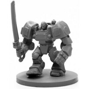 RPR49029 Reaper Bones Black: IMEF Bulldog